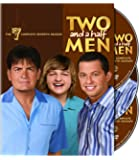 Two & A Half Men: Complete Seventh Season [DVD] [Import]