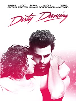 watch dirty dancing 2017 online free