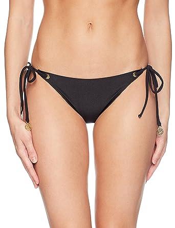 34e3c53f378 Amazon.com: Luli Fama Women's Mambo Seamless Moderate Coverage Bikini  Bottom Swimwear: Luli Fama: Clothing