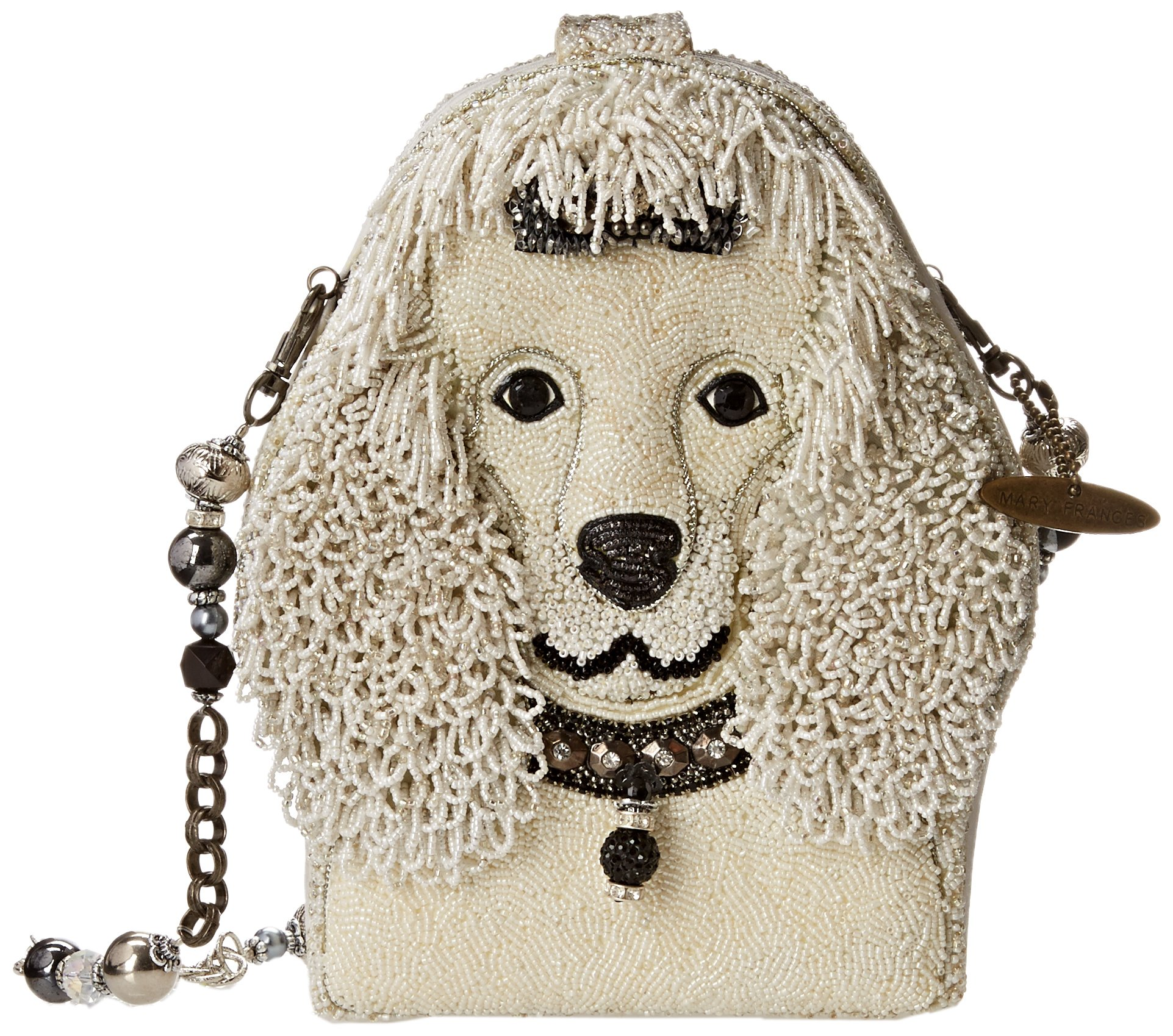 Mary Frances Fifi Evening Bag,Multi,One Size