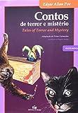 Contos de Terror e Mistério (Tales of Terror and Mystery)