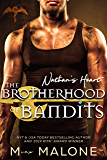Nathan's Heart (The Brotherhood of Bandits Book 1)
