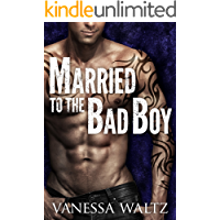 Married to the Bad Boy (Cravotta Crime Family)