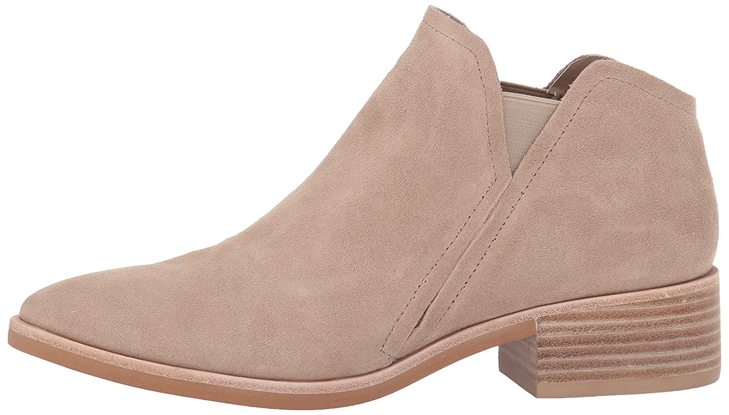 Dolce Vita Women's Tay B(M) Ankle Boot B06XGPQG2S 7 B(M) Tay US|Sand Suede af2e4e