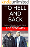 To Hell and Back: The Story of Grimsby Town's 2017-2018 Football Season