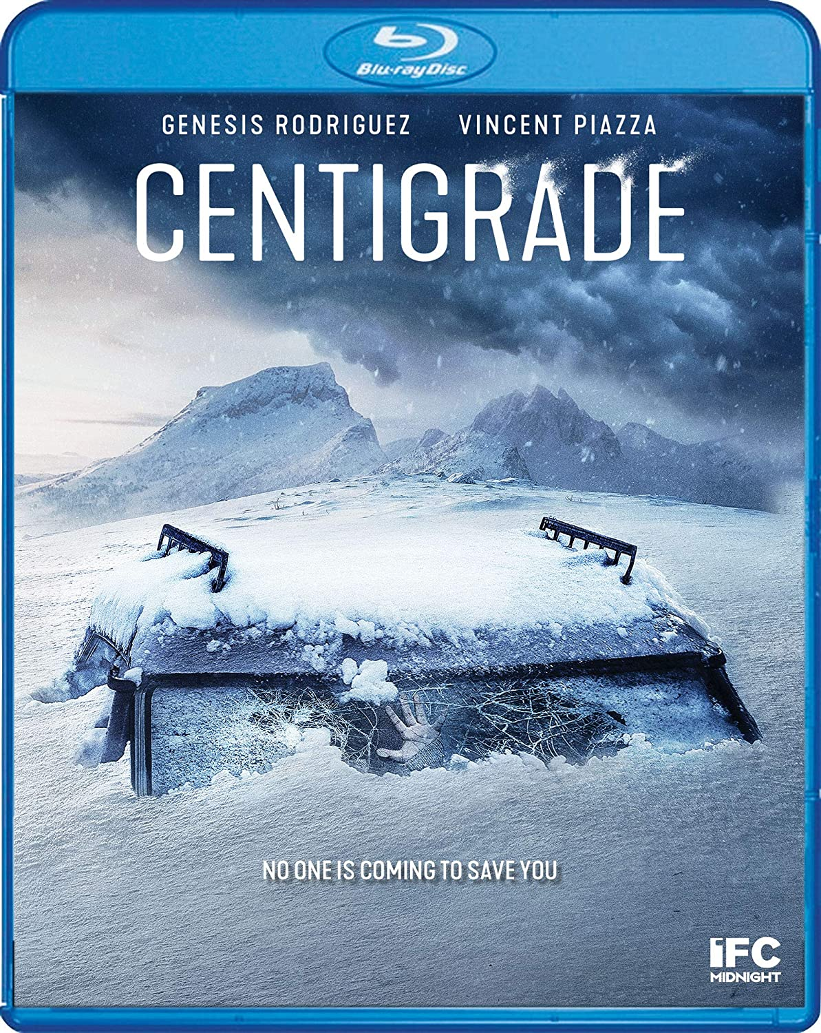 Centigrade (2020) English 720p HEVC BluRay  x265 AAC ESubs (450MB) Full Movie Download