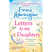 Letters to My Daughters: A heartwarming Mother's Day read (English Edition)