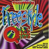 Thump'n Freestyle Quick Mixx