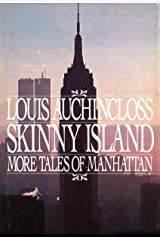 Skinny Island: More Tales of Manhattan Kindle Edition
