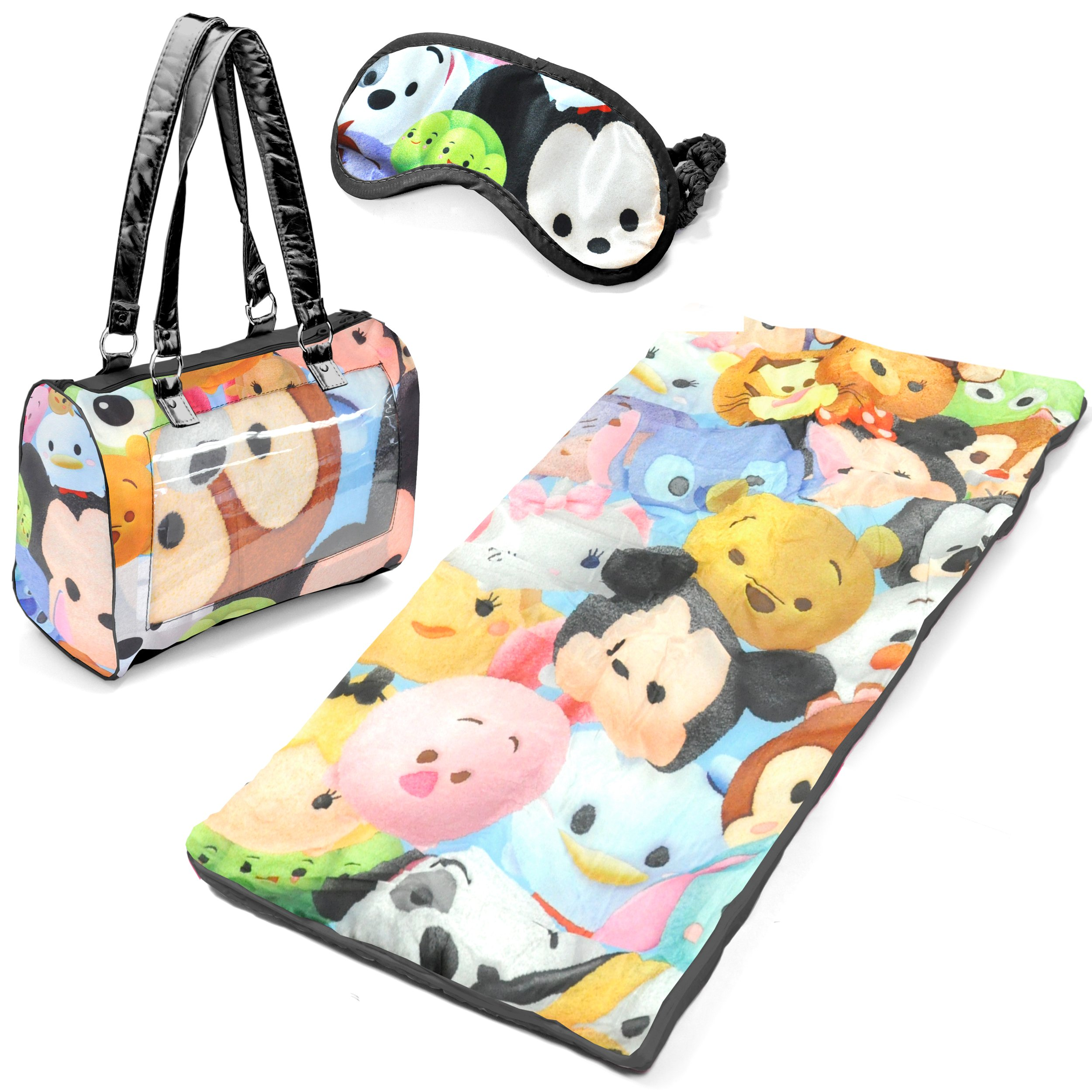 Disney Tsum Sleepover Purse