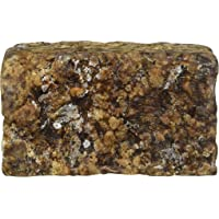 African Black Soap Raw Organic Natural Pure 1lb 16oz by Natural Cosmetics
