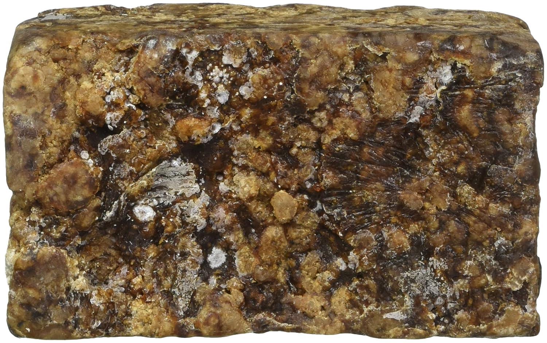 Handmade RAW ORGANIC African Black Soap 1lb. 16oz. From Ghana [Misc.] Natural Cosmetics m215