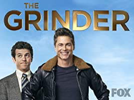 The Grinder Season 1