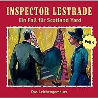Ein Fall für Scotland Yard: Das Leichengemäuer