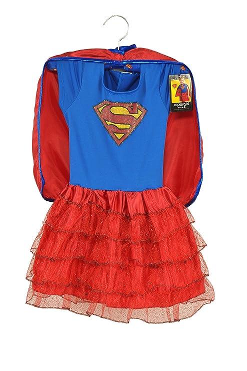 Supergirl Tutu Dress-Up Set  sc 1 st  Amazon.com & Amazon.com: Supergirl Tutu Dress-Up Set: Toys u0026 Games