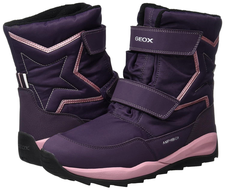 Geox Unisex-Erwachsene Orizont J Orizont Unisex-Erwachsene B Girl ABX A Schneestiefel 3f8d68
