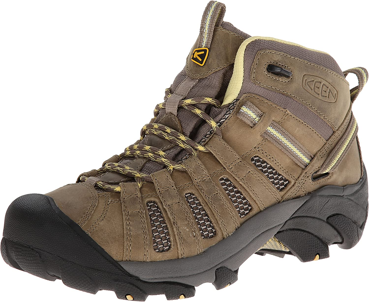 KEEN Women s Voyageur Mid Hiking Boot