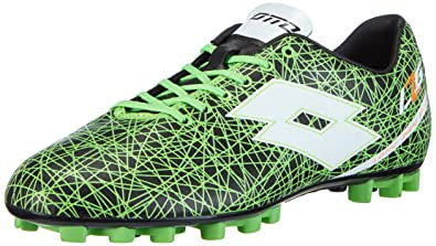 Lotto LZG VII 700 HG28 Chaussures de Footbal Ve... jhxxm
