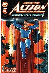 Action Comics (2016-) #1030 Kindle Edition