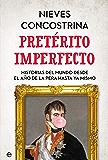 Antonia (Ficción) eBook: Nieves Concostrina: Amazon.es