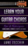 Learn Your Guitar Chords: Chord Charts, Symbols & Shapes Explained + FREE Online Bonus
