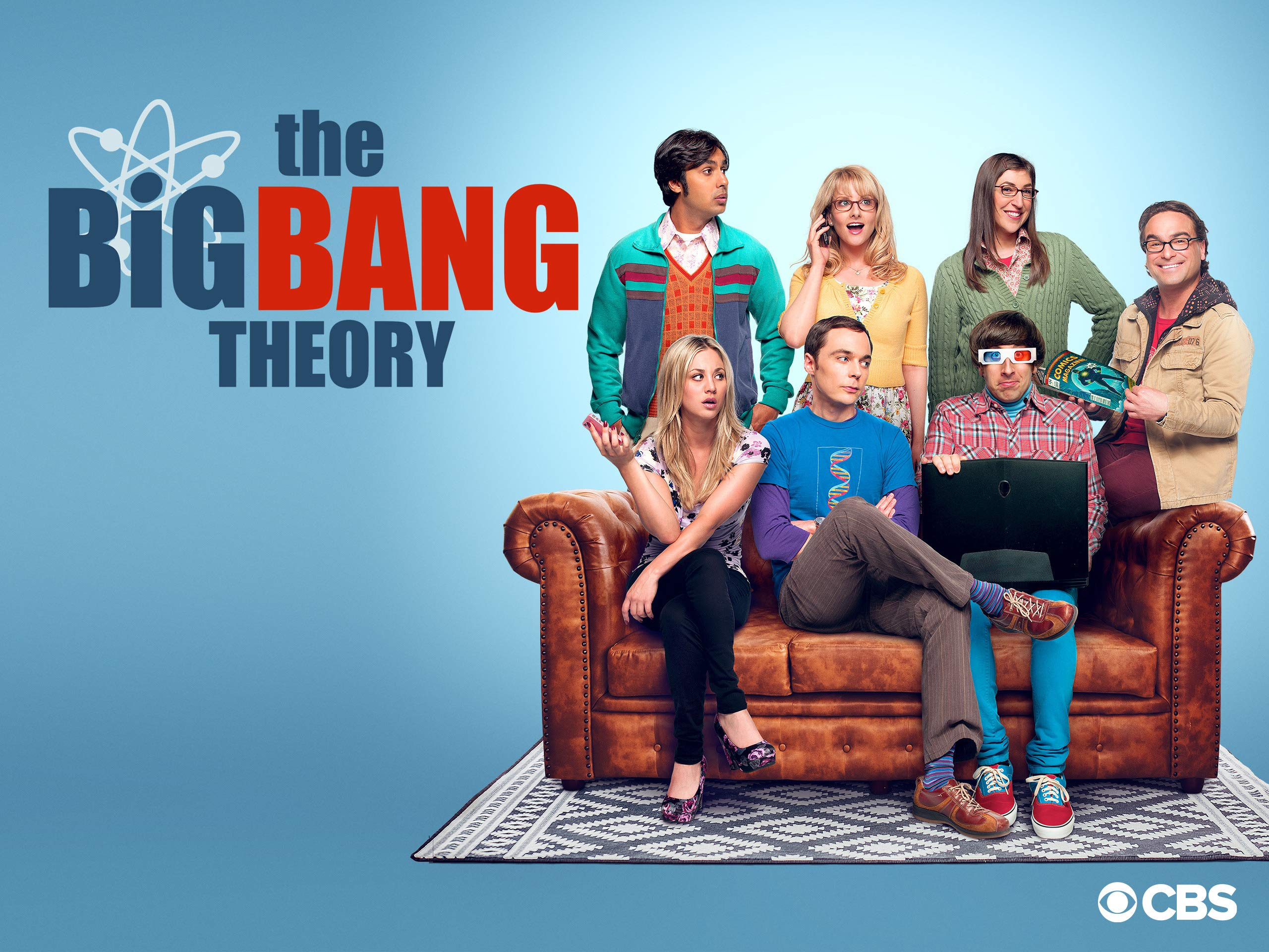 big bang theory season 2 online free