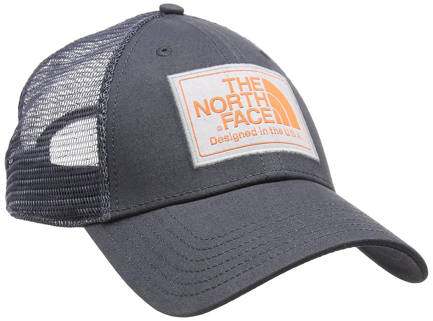 The North Face Kappe Mudder Trucker Hat Gorra, Unisex, Marrón (Weimaraner Brown), OS: Amazon.es: Deportes y aire libre