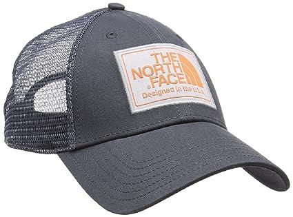 The North Face Kappe Mudder Trucker Hat Gorra, Unisex, Marrón (Weimaraner Brown)
