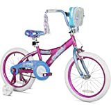 Kent Girls Spoiler Bike (18-Inch Wheels)