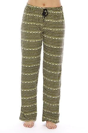 6279fffe8b069 Just Love Women Pajama Pants PJS Sleepwear at Amazon Women s ...