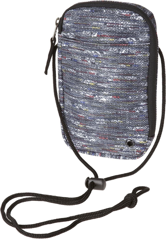 Quiksilver Stellar X6 - Estuche con cordón (19 x 11,5 x 2,5 cm), Color Azul, Talla Taille Unique: Amazon.es: Zapatos y complementos