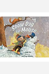 Snow Day for Mouse Audible Audiobook