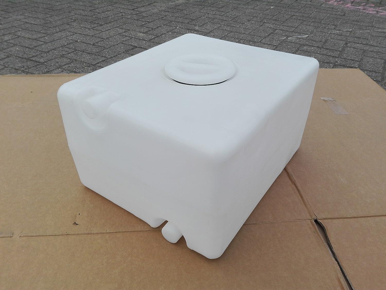 Wassertank, Frischwassertank, Abwassertank 48 l Wohnmobil Wohnwagen Stiefel