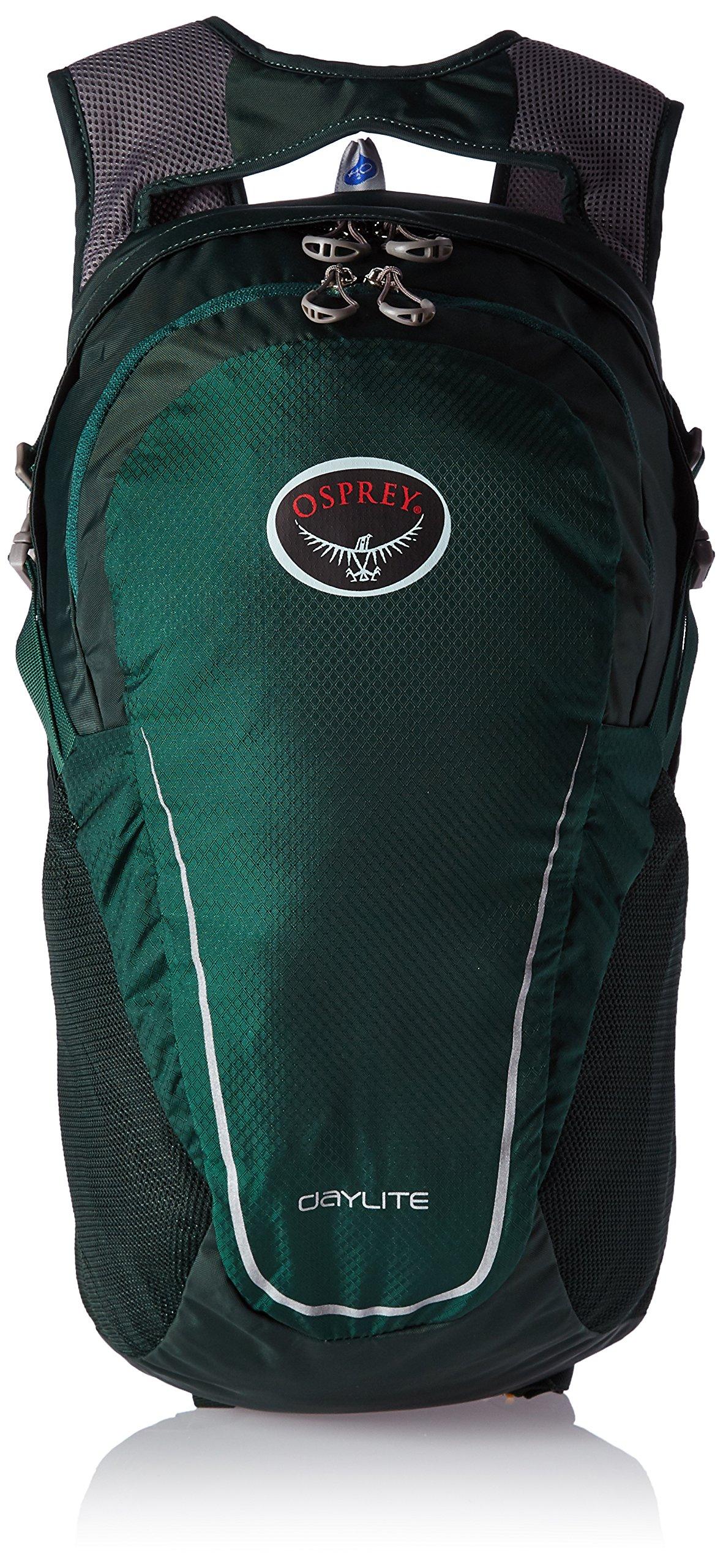 Osprey Packs Daylite Backpack, Ever Green