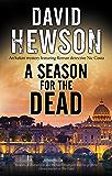 A Season for the Dead (A Nic Costa Mystery Book 1)