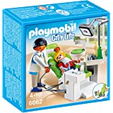 PLAYMOBIL Dentist with Patient Playset