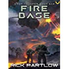 Fire Base (Drop Trooper Book 6)