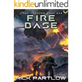 Fire Base (Drop Trooper Book 6)