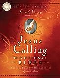 NKJV, Jesus Calling Devotional Bible, eBook: Enjoying Peace in His Presence