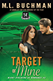 Target of Mine (The Night Stalkers 5E Book 3)
