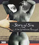 Story of Sin (2-Disc Special Edition) [Blu-ray + DVD]