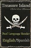 Treasure Island: Dual Language Reader (English/Spanish)