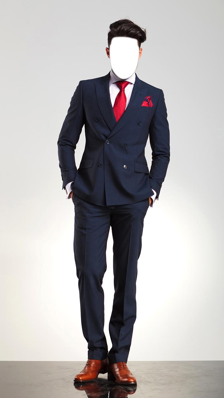 Montaje de fotos de traje de hombre casual: Amazon.es: Appstore ...