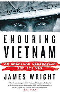 Amazon vietnam the necessary war ebook michael lind kindle store enduring vietnam an american generation and its war fandeluxe Images