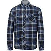 Tokyo Laundry Mens Long Sleeve Checked Shirt