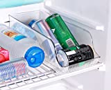 Clear Refrigerator Organizer - Kitchen Pantry