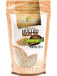 Amazon.com: Barley Flour: Grocery & Gourmet Food