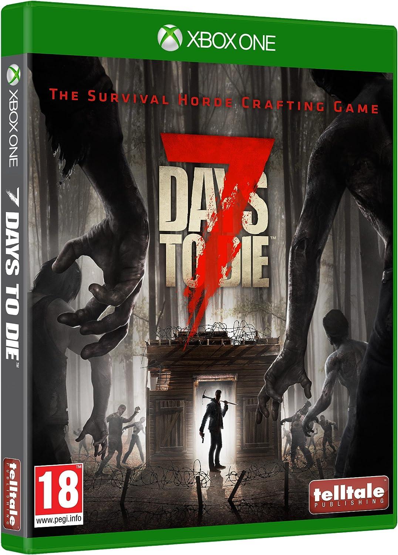 7 Days to Die [Importación Inglesa]: Amazon.es: Videojuegos