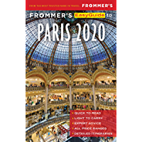 Frommer's EasyGuide to Paris 2020 (English Edition)