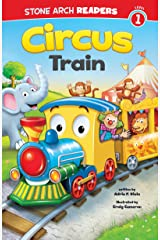 Circus Train (Train Time) Kindle Edition